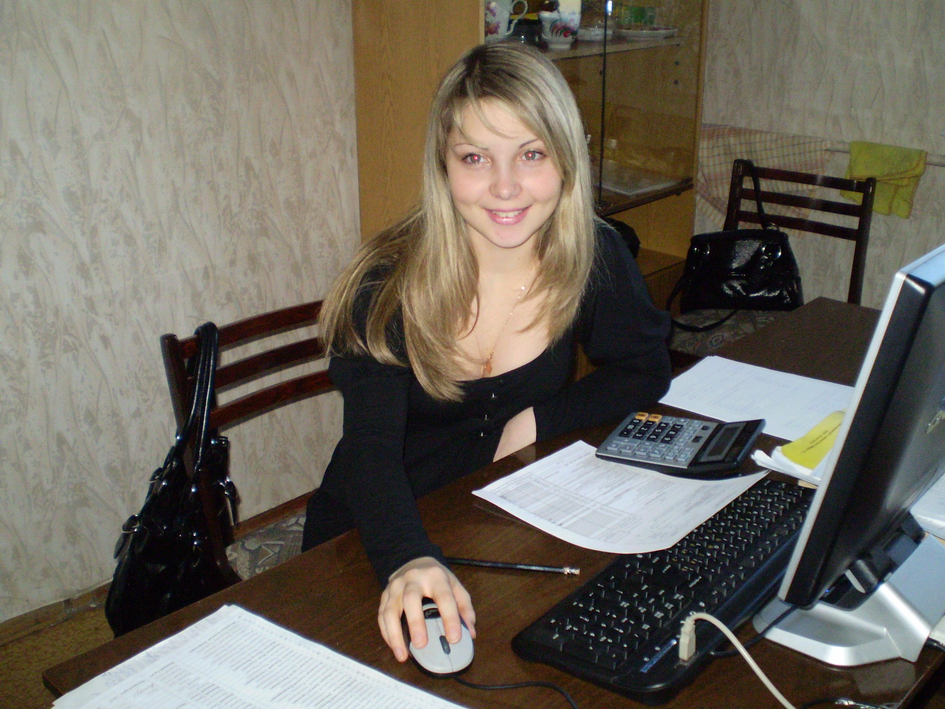 Русская девушка для двоих 7 фотография