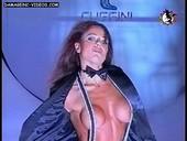Iliana Calabro desnuda