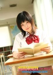 g-queen 062 CHORAL 飯島麻美 Mami Iijima