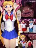 English Anime Doujin Pack 13