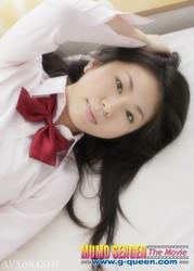 g-queen 172 Cavatina Yuka Tsubasa 翼裕香
