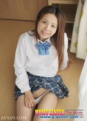 g-queen 173 Gioviale Kana Fukuzawa 福沢可奈