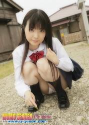 g-queen 174 Fandango Miku Himeno 姫野未来