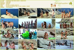 PureNudism Video Family Nudism - Paradise - (RbA) mp4 DVDrip Improved FHD