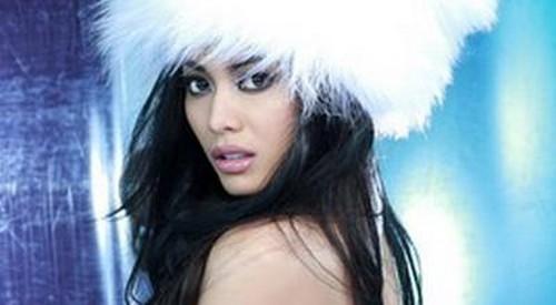 Bagian 4 - Foto Hot dan Seksi Whulandary Herman Putri Indonesia 2013