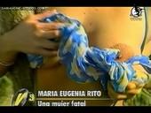 Maria Rito naked nude
