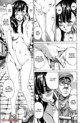hentai incest