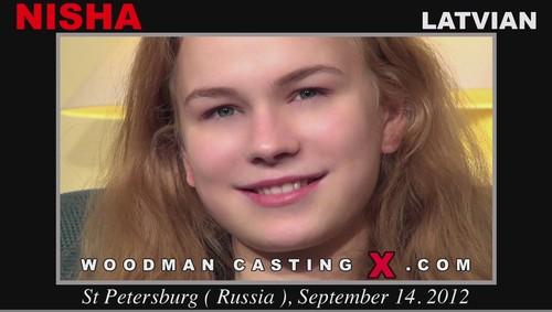 WodmanCastingX.com - Nisha