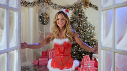 Victoria's Secret Angels - Happy Holidays (2013)