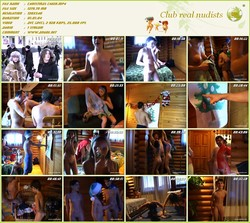 Christmas Cheer - and Happy Naked New Year 2009 - (RbA) mp4 DVDrip Improved