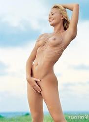 Agnieszka Hendel  nackt